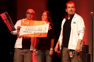 The Amphi Festival 2010 supports victims of abuse!