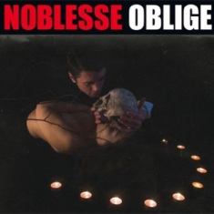 August-10 - The Release of 'Malady' from Noblesse Oblige