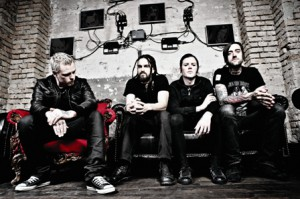 Combichrist to support Rammstein at Nyc Madison Square Garden