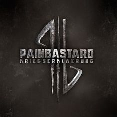 Kriegseklaerung from Painbastard — Review