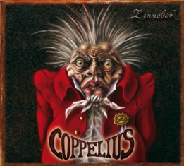 Coppelius Zinnober Album Review