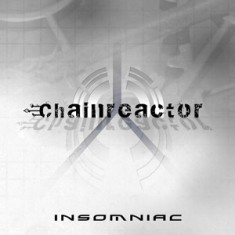 Chainreactor New Album Out on April 01!