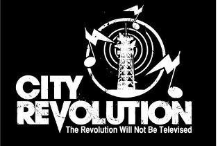 Adrian Despot si Dj Hefe incep City Revolution la City Fm pe 09-martie
