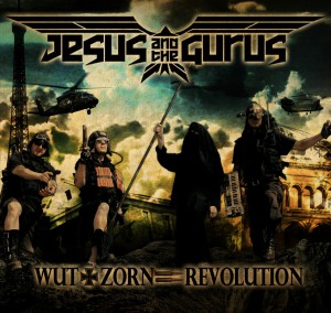Jesus and the Gurus: Wut Zorn Revolution
