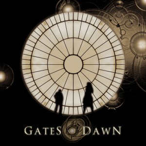 Gates of Dawn - New Album Release Today!
