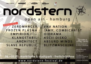 NordStern Festival 2011
