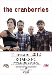 the_cranberries_romexpo_2012_poster